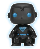 Superman Silhouette GiTD #07 Limited Editie - Justice League - DC Comics - Funko POP!