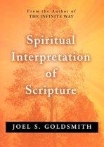 The Spiritual Interpretation of Scripture