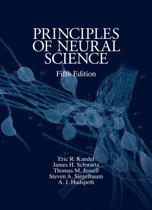Principles of Neural Science 5e