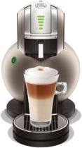 Krups Melody 3 Automatic KP230T - Dolce Gusto Apparaat - Titanium