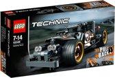 LEGO Technic Ontsnappingsracer - 42046