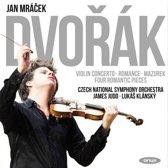 Dvorak / Violin Concerto