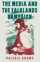 The Media and the Falklands Campaign
