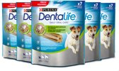 Dentalife Daily Oral Care Hondensnack - S - 5 x 7 Stuks