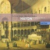 Haydn: Symphonies no 88-92 / Kuijken, La Petite Bande