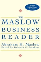 The Maslow Business Reader