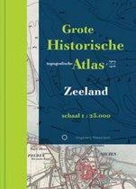 Grote Historische Topografische Atlas / Zeeland
