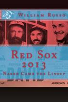 Red Sox 2013