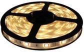 Plug&Play set LED strip - 5050 12 Volt - Waterdicht - IP68 - Warm Wit