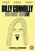 High Horse Tour