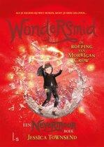 Nevermoor 2 - Wondersmid - De roeping van Morrigan Crow