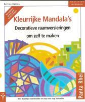 Kleurrijke Mandala's