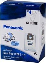 Panasonic AMC-J2EP 0 - Stofzuigerzakken