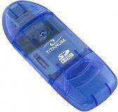 Titanum USB Card Reader