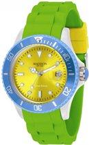 Madison - Horloge Uniseks Madison U4484G (40 mm) - Unisex -