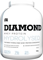 FA Performance Line Diamond Hydrolysed Whey Protein 2,27 kg Chocolate
