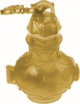 Fisher-price Shimmer En Shine Verrassingsfles Goud 9 Cm