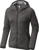 Columbia Chillin Fleece Dames Outdoorvest - Black - M