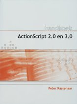 Van Duuren Media Handboek ActionScript 2.0 en 3.0