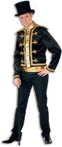 Uniformjas Zwart