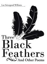 Three Black Feathers