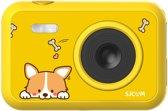 Afbeelding van SJCAM™ - Digitale Kindercamera - 2019 - Bello de Hond + SD-kaart - Fototoestel voor kinderen speelgoed