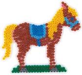 Hama Strijkkralen Grondplaat Paard 281