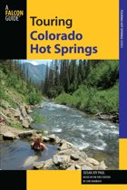 Download ebook Touring Colorado Hot Springs the cheapest