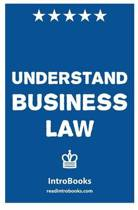 Understand Business Law