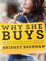 Why She Buys