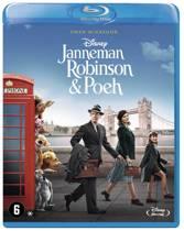 Janneman Robinson & Poeh (blu-ray)