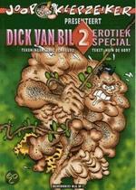 Dick Van Bill Erotiek Special