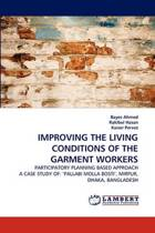 Improving the Living Conditions of the Garment Workers