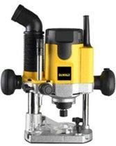 Dewalt Bovenfreesmachine 1100W 8mm DW621K-QS