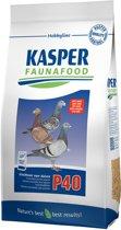 Kasper Faunafood Voedsel hobbyline p40 krachtvoer voor duiven 4 kg