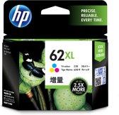HP 62XL- Inktcartridge / Kleur / Hoge Capaciteit