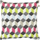Kussenhoes Linford 45x45 cm multi