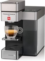 illy - Y5 Espresso & Coffee wit