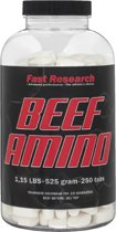 Fast Research Beef Amino (250tabs)