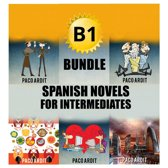 B1 Bundle - Spanish Novels for Intermediates