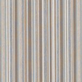 SUNBRELLA stripes porto grey chiné stof