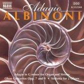 Adagio Albinoni: Adagio in G minor, Oboe Concertos, etc