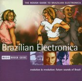 Brazilian Electronica Rough Guide