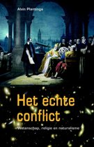 Het echte conflict