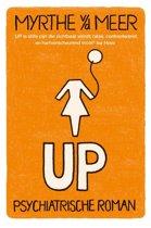 Boekomslag van 'UP'