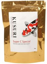 Kusuri vijver- en filtercleaner Super C Special 1kg