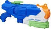 NERF Super Soaker Breach Blast - Waterpistool