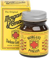 Morgan's Hair Darkening Pomade