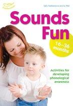 Sounds Fun (16-36 Months)