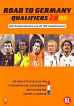 Road To Germany - Qualifiers 2006